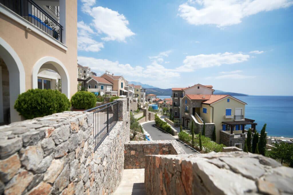 The Chedi Hotel & Residences Luštica Bay, Montenegro